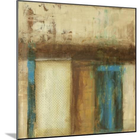 Industry II-Jennifer Goldberger-Mounted Premium Giclee Print