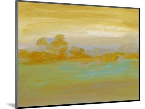 Ambient II-Sharon Gordon-Mounted Premium Giclee Print