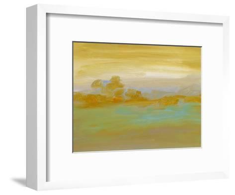 Ambient II-Sharon Gordon-Framed Art Print