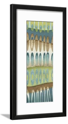 River Flow I-Megan Meagher-Framed Art Print