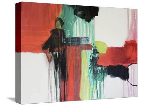 Emotions in Color II-Irena Orlov-Stretched Canvas Print