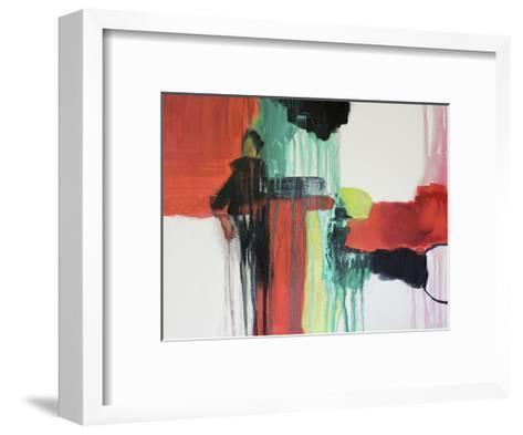 Emotions in Color II-Irena Orlov-Framed Art Print