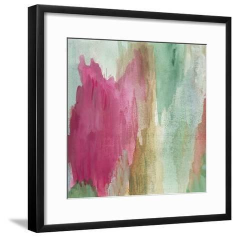 Laughter I-Lisa Choate-Framed Art Print