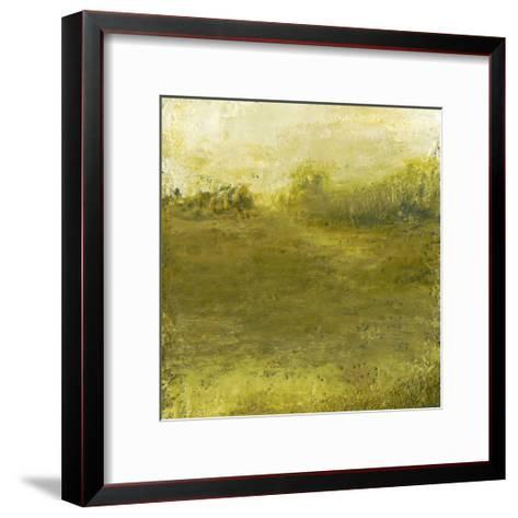 Summer Day I-Sharon Gordon-Framed Art Print
