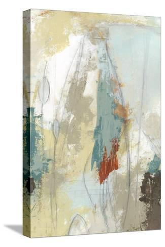 Plaster Sketch I-June Vess-Stretched Canvas Print