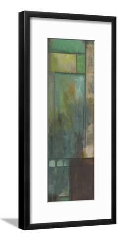 Sea Change IV-Jennifer Goldberger-Framed Art Print