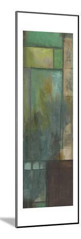 Sea Change IV-Jennifer Goldberger-Mounted Premium Giclee Print