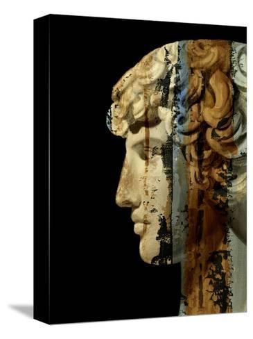 Ancient Mythology II-Ethan Harper-Stretched Canvas Print