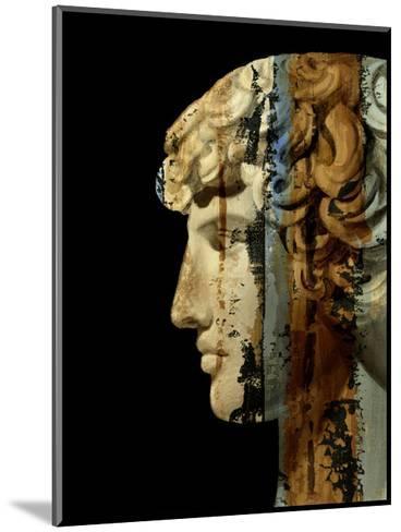Ancient Mythology II-Ethan Harper-Mounted Premium Giclee Print
