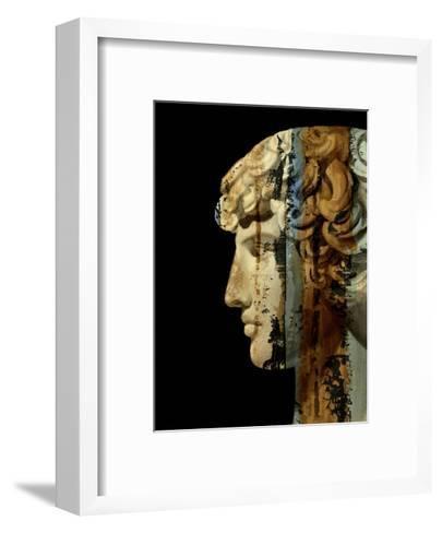 Ancient Mythology II-Ethan Harper-Framed Art Print