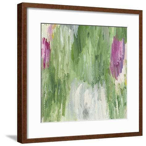 Promise III-Lisa Choate-Framed Art Print