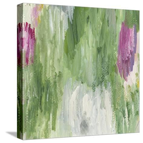 Promise III-Lisa Choate-Stretched Canvas Print