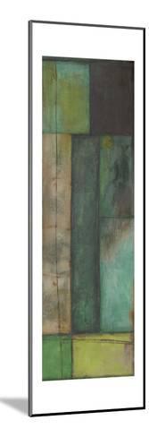 Sea Change III-Jennifer Goldberger-Mounted Premium Giclee Print