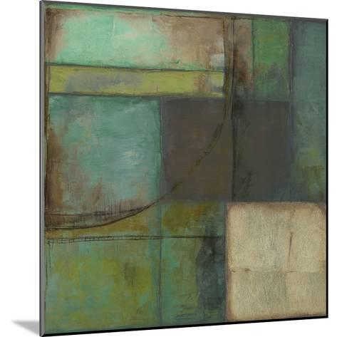Sea Change I-Jennifer Goldberger-Mounted Premium Giclee Print