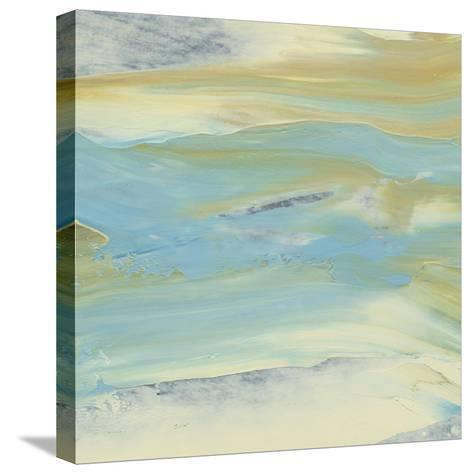Water's Edge II-Alicia Ludwig-Stretched Canvas Print