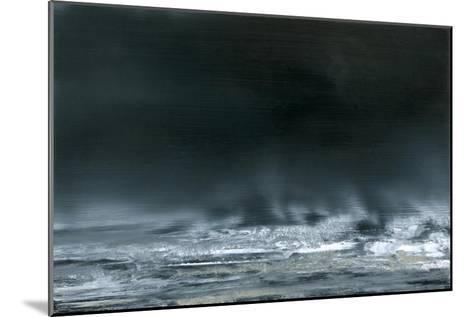 Sea View I-Sharon Gordon-Mounted Premium Giclee Print
