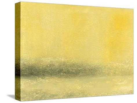 River View IV-Sharon Gordon-Stretched Canvas Print