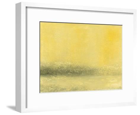 River View IV-Sharon Gordon-Framed Art Print