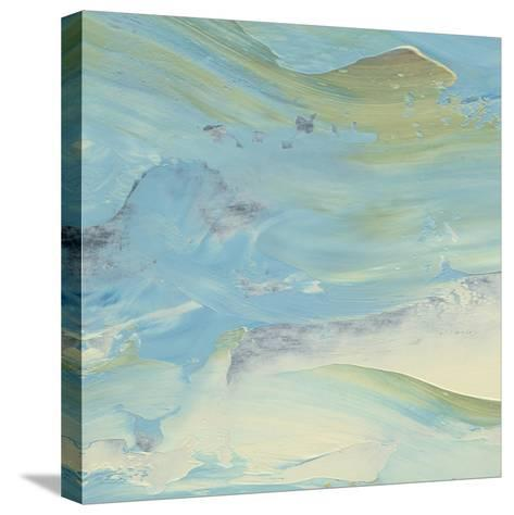 Water's Edge III-Alicia Ludwig-Stretched Canvas Print