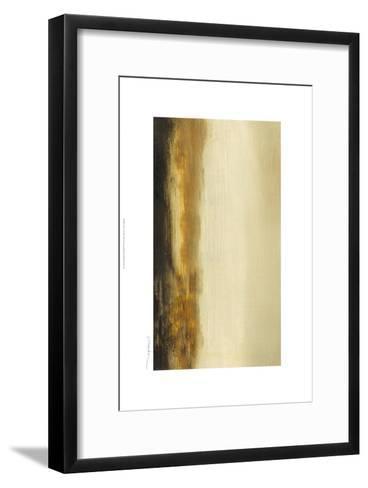 Canyon I-Sharon Gordon-Framed Art Print