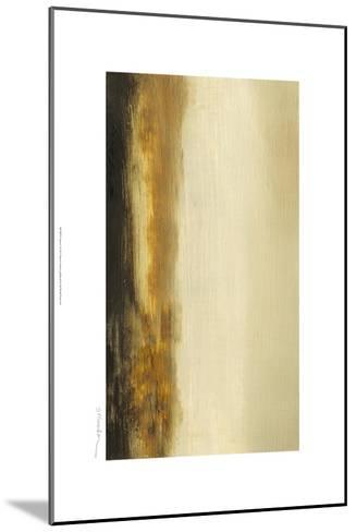 Canyon I-Sharon Gordon-Mounted Premium Giclee Print