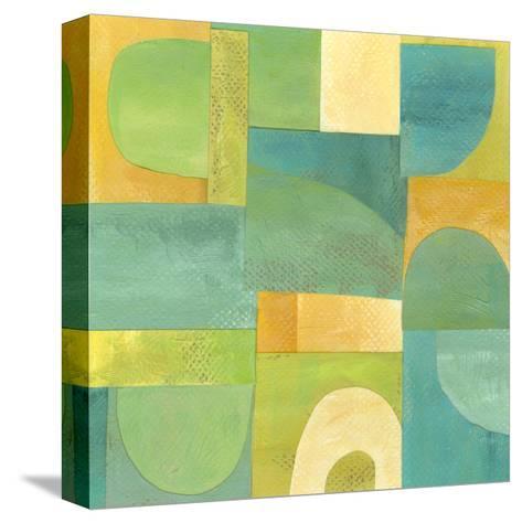 Calypso II-Chariklia Zarris-Stretched Canvas Print