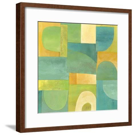 Calypso II-Chariklia Zarris-Framed Art Print
