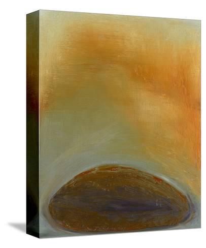 Rest I-Sharon Gordon-Stretched Canvas Print