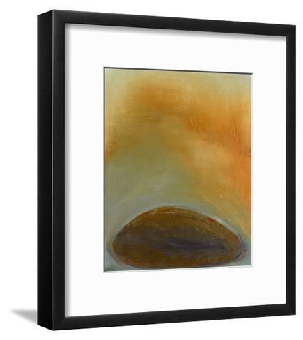 Rest I-Sharon Gordon-Framed Art Print