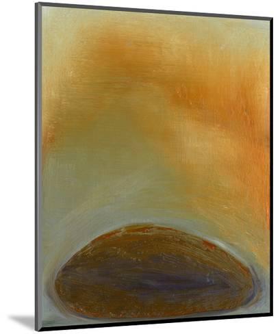 Rest I-Sharon Gordon-Mounted Premium Giclee Print