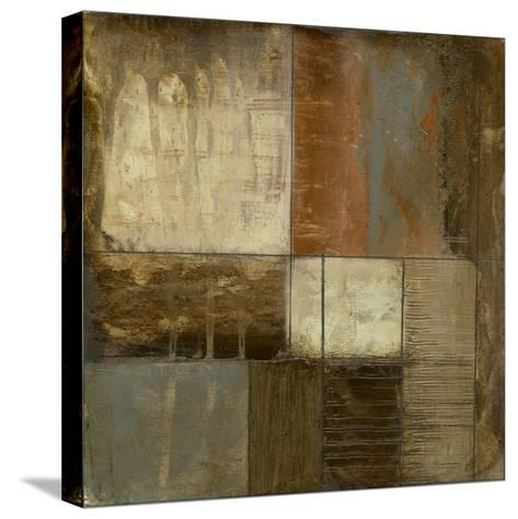 Re-Defined II-Jennifer Goldberger-Stretched Canvas Print