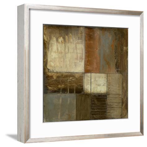 Re-Defined II-Jennifer Goldberger-Framed Art Print