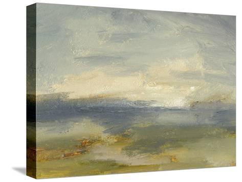 Lovely Day I-Sharon Gordon-Stretched Canvas Print