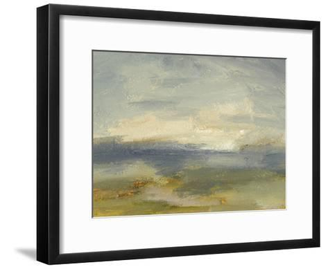 Lovely Day I-Sharon Gordon-Framed Art Print