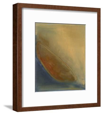 Rest II-Sharon Gordon-Framed Art Print