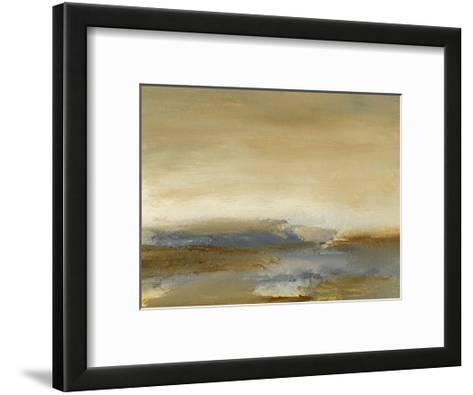 Lovely Day IV-Sharon Gordon-Framed Art Print