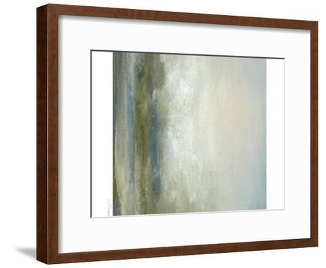 Sea I-Sharon Gordon-Framed Art Print