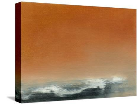 Rise VIII-Sharon Gordon-Stretched Canvas Print