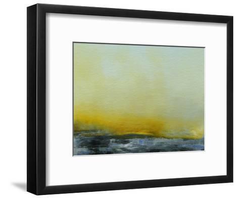 Rise I-Sharon Gordon-Framed Art Print