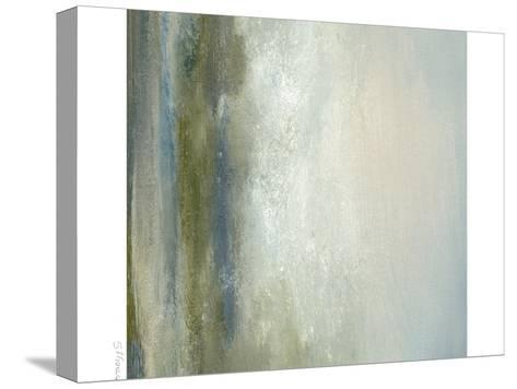Sea I-Sharon Gordon-Stretched Canvas Print