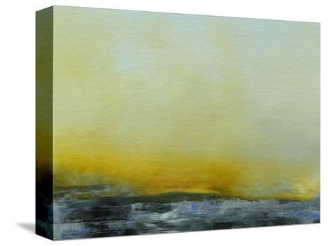 Rise I-Sharon Gordon-Stretched Canvas Print