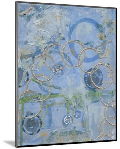 Shoals IV-Alicia Ludwig-Mounted Premium Giclee Print