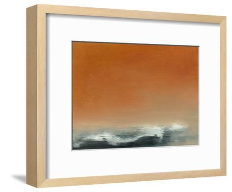 Rise VIII-Sharon Gordon-Framed Art Print