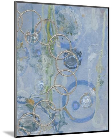 Shoals II-Alicia Ludwig-Mounted Premium Giclee Print