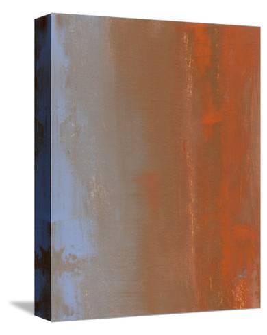 Tango I-Sharon Gordon-Stretched Canvas Print