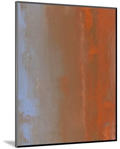 Tango I-Sharon Gordon-Mounted Premium Giclee Print