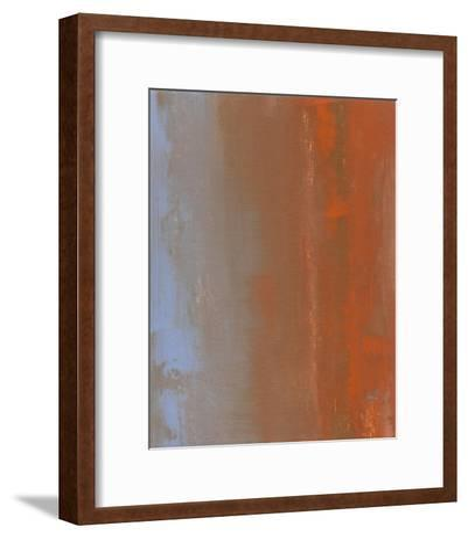 Tango I-Sharon Gordon-Framed Art Print