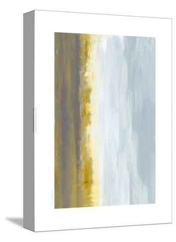 Away V-Sharon Gordon-Stretched Canvas Print
