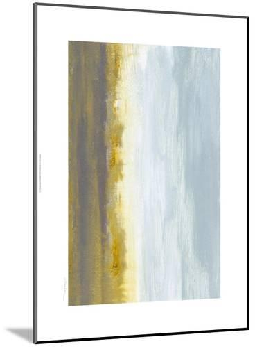 Away V-Sharon Gordon-Mounted Premium Giclee Print