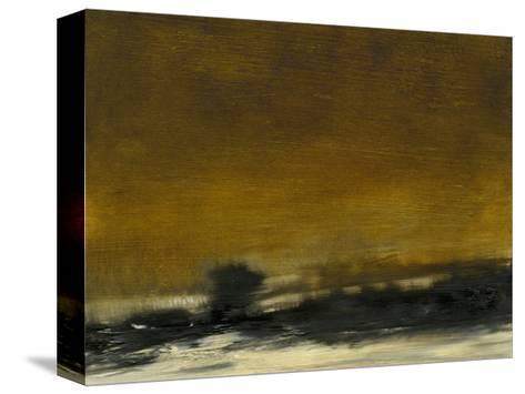 Dusk I-Sharon Gordon-Stretched Canvas Print
